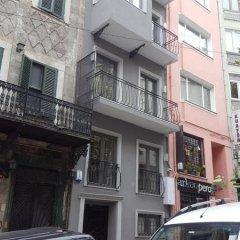 Louis Appartements Pera Турция, Стамбул - отзывы, цены и фото номеров - забронировать отель Louis Appartements Pera онлайн