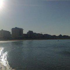 Hotel Playa пляж