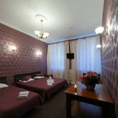 White Nights Hotel комната для гостей фото 3