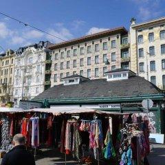 Отель WANZ'inn Design Appartements Австрия, Вена - отзывы, цены и фото номеров - забронировать отель WANZ'inn Design Appartements онлайн