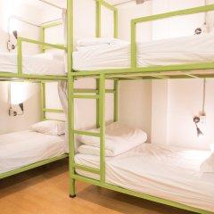 Отель Bed & Body Bangkok детские мероприятия