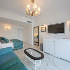 Отель Villa Amore Италия, Равелло - отзывы, цены и фото номеров - забронировать отель Villa Amore онлайн в номере фото 2