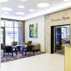 Отель Novotel Nuernberg Centre Ville интерьер отеля фото 3