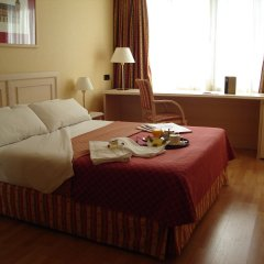 Отель Senator Castellana (I) в номере