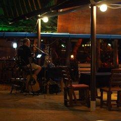 Отель Ocean View Resort Ланта гостиничный бар
