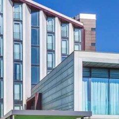 Отель Hilton Garden Inn Venice Mestre San Giuliano Италия, Венеция - 5 отзывов об отеле, цены и фото номеров - забронировать отель Hilton Garden Inn Venice Mestre San Giuliano онлайн балкон