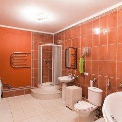 Гостиница Хостел Лайт в Самаре - забронировать гостиницу Хостел Лайт, цены и фото номеров Самара ванная фото 2