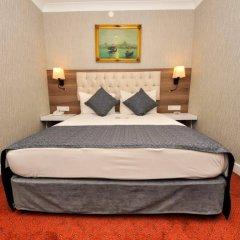 Gurkent Hotel Турция, Анкара - отзывы, цены и фото номеров - забронировать отель Gurkent Hotel онлайн комната для гостей фото 4