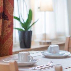 Hotel Adornes удобства в номере