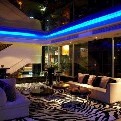 Отель Bandara Suites Silom Bangkok фото 18