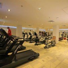 Отель Marquis Los Cabos, Resort & Spa - Adults Only фитнесс-зал фото 3