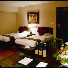 The Siam Heritage Hotel комната для гостей фото 2