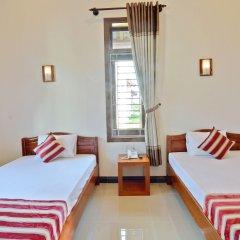 Отель The Field Homestay Hoi An комната для гостей фото 4