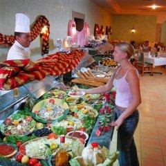 Отель Ksar Djerba Тунис, Мидун - 1 отзыв об отеле, цены и фото номеров - забронировать отель Ksar Djerba онлайн питание