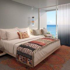 Отель W Ibiza комната для гостей фото 4