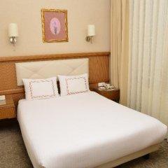 Hotel Ilkay 3* Стандартный номер с двуспальной кроватью фото 8