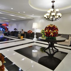 The 93 Hotel интерьер отеля фото 2