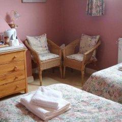 Отель The Farthings Великобритания, Йорк - отзывы, цены и фото номеров - забронировать отель The Farthings онлайн спа