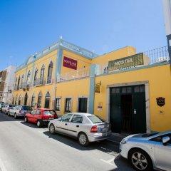 1878 Hostel Faro парковка