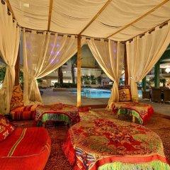 Opera Plaza Hotel Marrakech интерьер отеля
