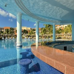 Отель Iberostar Rose Hall Suites All Inclusive бассейн