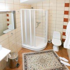 Отель Smelyne Литва, Паневежис - отзывы, цены и фото номеров - забронировать отель Smelyne онлайн ванная