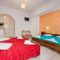Отель Pension Petros Греция, Остров Санторини - отзывы, цены и фото номеров - забронировать отель Pension Petros онлайн фото 6