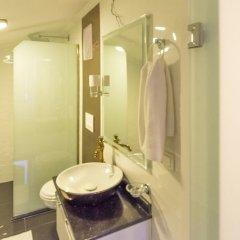 Отель Villa Sonma Калкан ванная фото 2