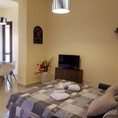 Отель Suite dell'Abbadia Италия, Палермо - отзывы, цены и фото номеров - забронировать отель Suite dell'Abbadia онлайн комната для гостей фото 4