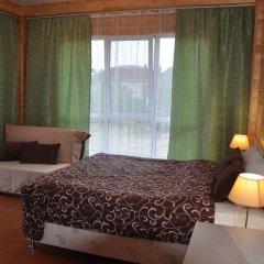Гостиница Lesnoy Guest House в Сочи отзывы, цены и фото номеров - забронировать гостиницу Lesnoy Guest House онлайн комната для гостей фото 3