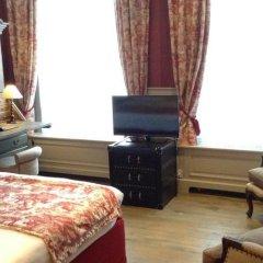 Отель Patritius Бельгия, Брюгге - отзывы, цены и фото номеров - забронировать отель Patritius онлайн удобства в номере фото 2