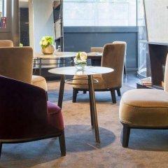 AC Hotel Paris Porte Maillot by Marriott интерьер отеля фото 3