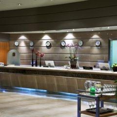 Отель Crowne Plaza Barcelona - Fira Center фото 5
