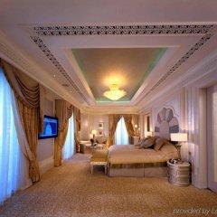 Отель Emirates Palace Abu Dhabi комната для гостей