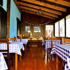 Отель Campo Base Монжове питание фото 2
