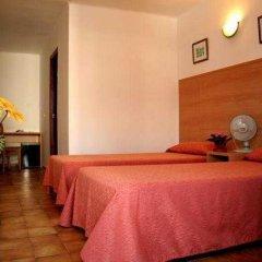 Отель Hostal Montaña спа