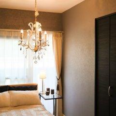 Hotel Guell Hakata Фукуока комната для гостей фото 5