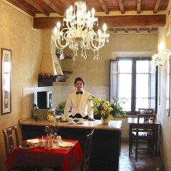 Отель B&B Palazzo Al Torrione Италия, Сан-Джиминьяно - отзывы, цены и фото номеров - забронировать отель B&B Palazzo Al Torrione онлайн в номере фото 2