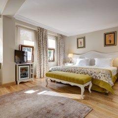Arena Hotel - Special Class Стамбул комната для гостей фото 2