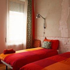 Отель Loft Padova Bed&Breakfast Италия, Падуя - отзывы, цены и фото номеров - забронировать отель Loft Padova Bed&Breakfast онлайн комната для гостей фото 4
