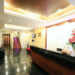 Отель Sea Breeze Jomtien Residence Таиланд, Паттайя - отзывы, цены и фото номеров - забронировать отель Sea Breeze Jomtien Residence онлайн фото 4