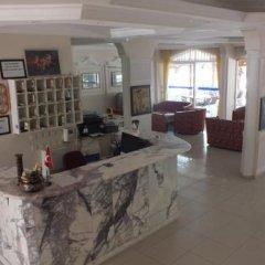Atlantik Apart Hotel Турция, Алтинкум - отзывы, цены и фото номеров - забронировать отель Atlantik Apart Hotel онлайн фото 9