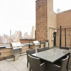 Отель Charming Midtown East Suites by Sonder