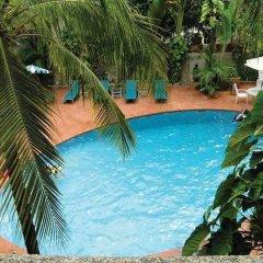 Отель Acasol бассейн