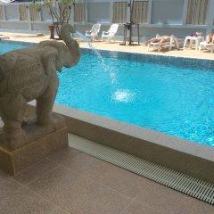 Отель Smile Residence Таиланд, Бухта Чалонг - 2 отзыва об отеле, цены и фото номеров - забронировать отель Smile Residence онлайн с домашними животными