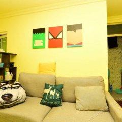 Man Shi Guang Hostel Шэньчжэнь комната для гостей фото 5