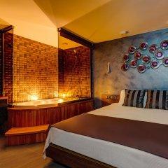Отель Galano Suites Alacati Чешме комната для гостей