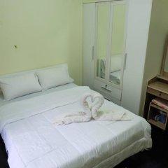 Green Box Hostel Бангкок комната для гостей фото 2
