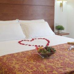 Hotel Villa Del Parco Римини комната для гостей фото 3