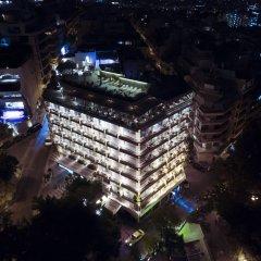 Отель St George Lycabettus Греция, Афины - отзывы, цены и фото номеров - забронировать отель St George Lycabettus онлайн развлечения